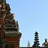 Temple de Pura Taman Ayun