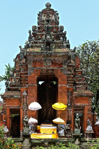 Temple de Kertagosa
