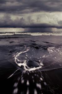Reciding Waves at Balian