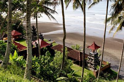 Rambut Siwi Temple, Kabupaten Jembrana, Bali