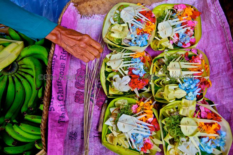 Balinese Art - Bali, Indonesia