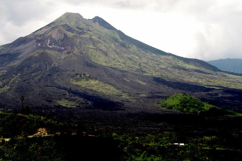 Mount Batur Volcano, Bangli, Bali