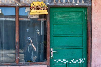 Balinese Selfie