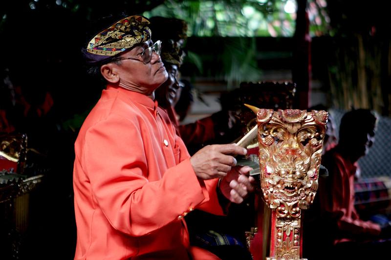Nyepi, Hindu Balinese New Year, Pulukan, Bali