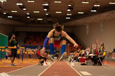 Long Jump, Men