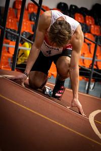 Running, 400m, Men