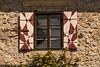Lake Bled Castle Window