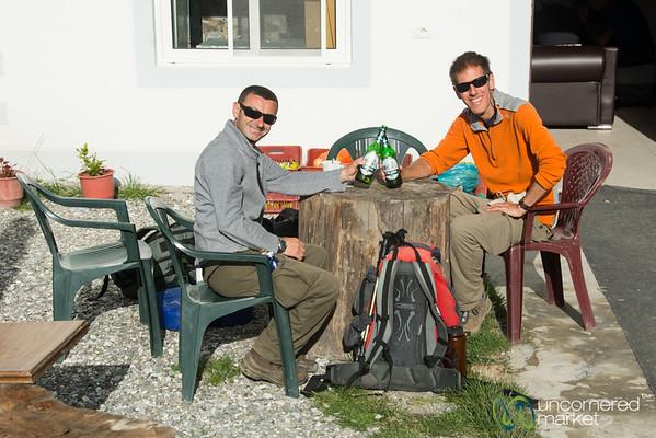 Beer Stop, Qafe Perdolec near Lëpushë - Albania