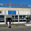 Alexander the Great Airport - take that, Greece