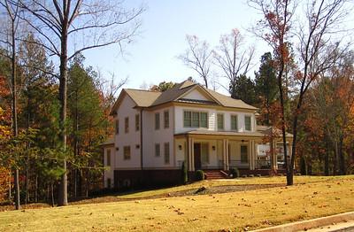 High Grove Ball Ground GA Neighborhood (2)