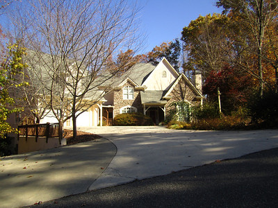 Hightower Lake Ball Ground GA Homes (10)