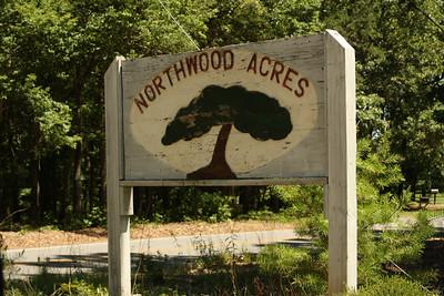 Northwood Acres Ball Ground GA