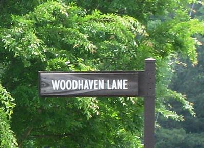Woodhaven Bend Ball Ground GA