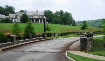 Woodhaven Bend Ball Ground Georgia Community (3)