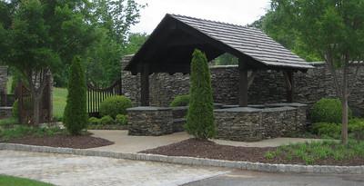 Woodhaven Bend Ball Ground Georgia Community (2)