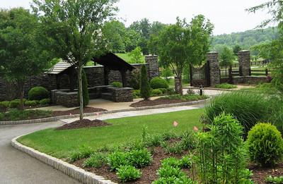 Woodhaven Bend Ball Ground Georgia Community (9)