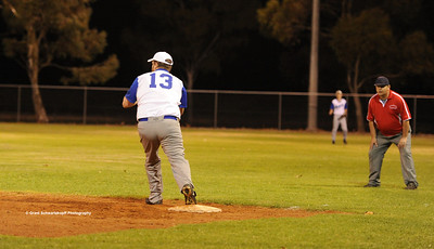 Travis McLean (Renmark) 1st base