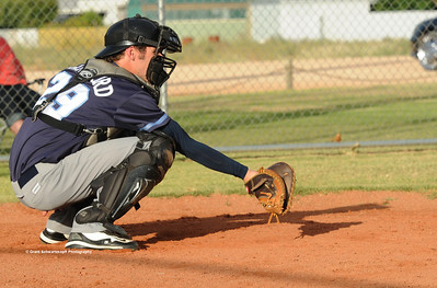 Hayden Sanford (Barmera) catcher