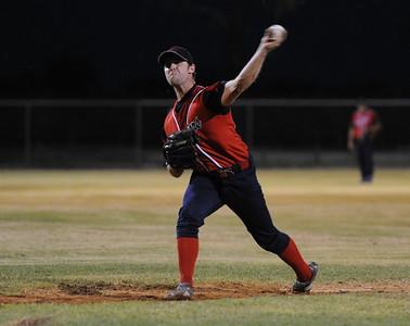 Nick Kuhn (Berri) pitcher