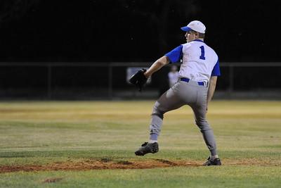 Stefan Best (Renmark) pitcher