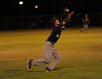 Charlie Ashcroft (Barmera) takes the catch.