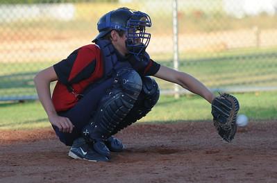 Scott Knudson (Berri) catcher