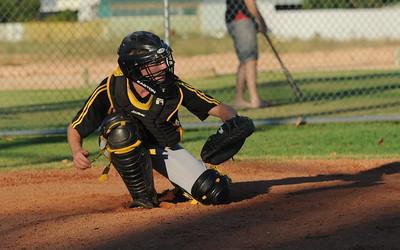 Jason Gibbs (Loxton) catcher