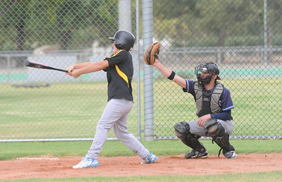 Jeremy Musolino (Loxton) batting