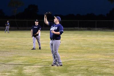 Jesse Stemberger (Barmera) takes the catch