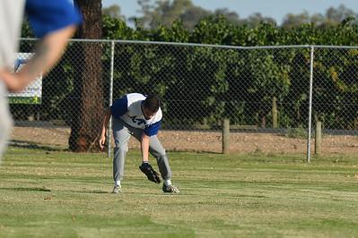 Outfield stop by Kieran Schwartzkopff (Renmark)