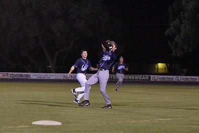 Steven Dack (Barmera) takes the catch