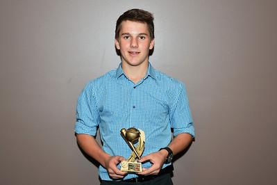 """A"" Grade Rookie 2013/2014  Jordan Walker (Barmera)"