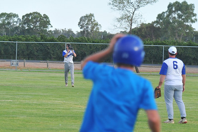 Ben Harding (Renmark A) takes the catch