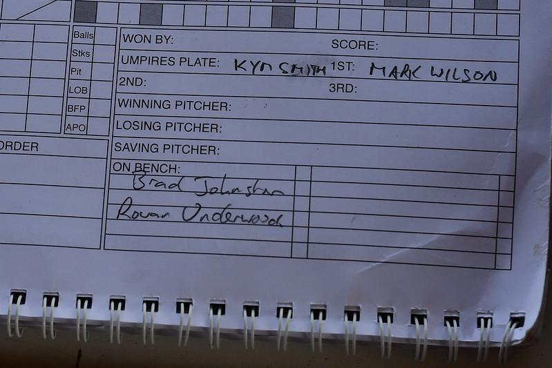 """""""B"""" Grade PRELIM FINAL Berri v Waikerie"""