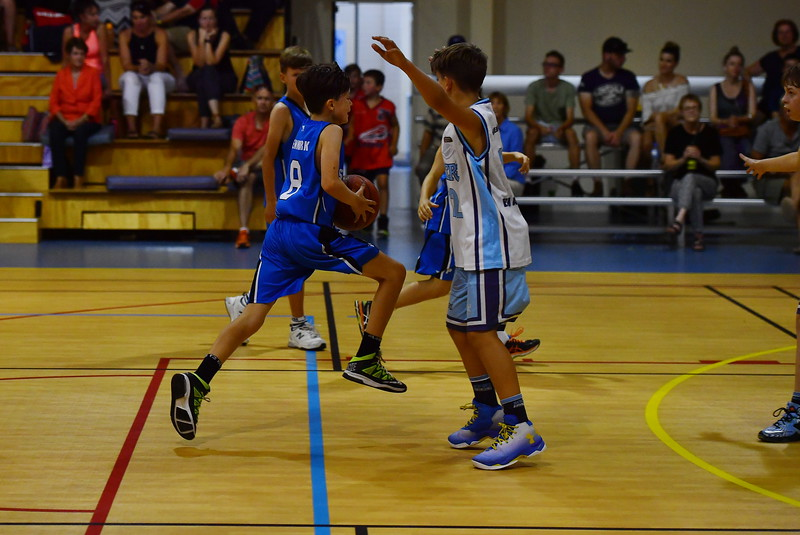 """U12"" Boys GRAND FINAL Renmark v Barmera"
