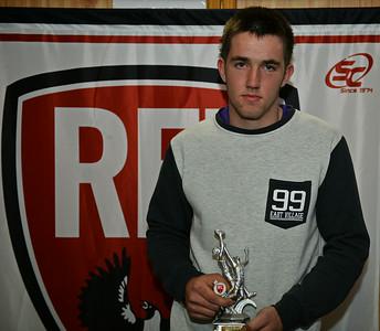 2014 Braud Rising Star Award, Luke Hart (Ramco)