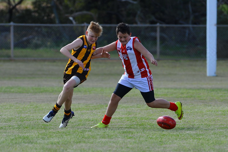 """Colts"" Brownswell v Paringa"
