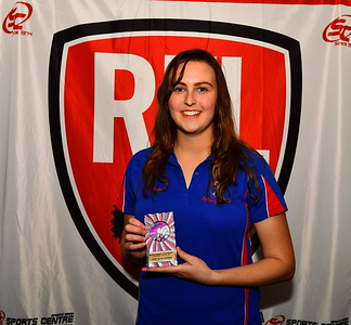 """""""A"""" Grade Team of the Year, Wing Defence, Adele Francis (Wunkar)"""