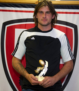 "Leading Goalkicker ""A"" Grade Max Baddack (Ramco)  73 goals"