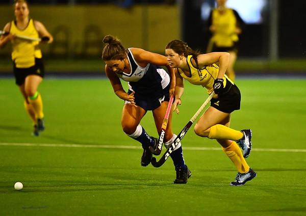 Women Victoria v Western Australia