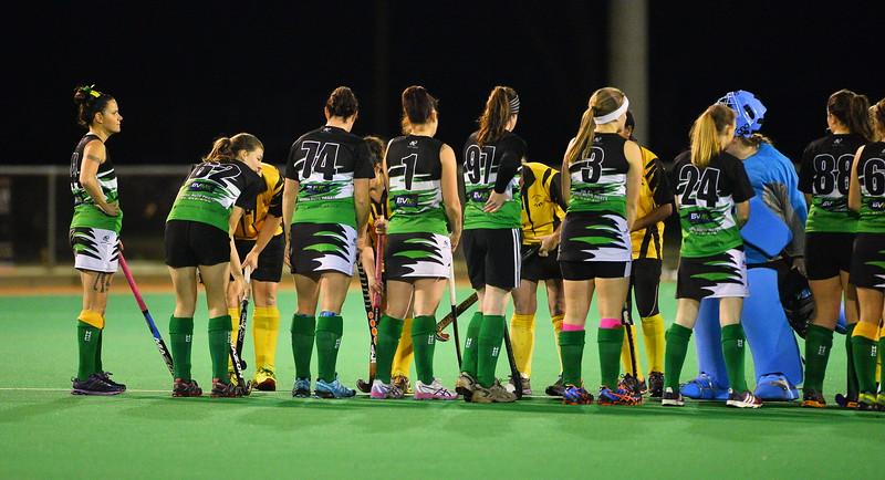 """""""A"""" Grade Women Loxton v Waikerie (Round 14)"""