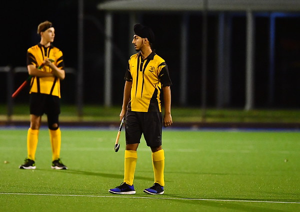 U18 Men Renmark v Loxton (Round 3)