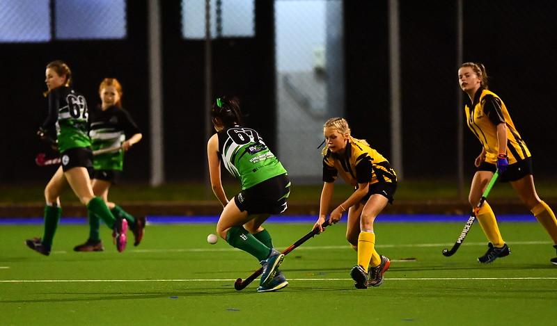 """U18"" Women Waikerie  v Loxton (Round 12)"