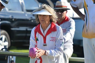 Joan Hodgson (Renmark RSL)