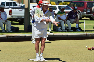 Ray Andt (Renmark)