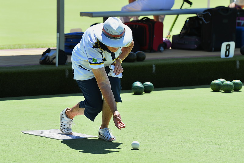 Renmark Bowling Club Doubles Carnival