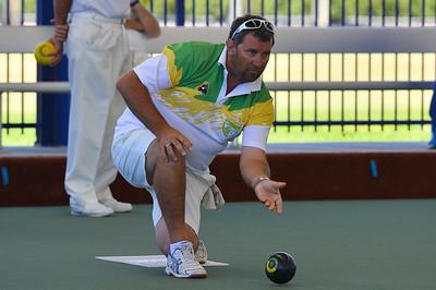 Shane Crook (Renmark)