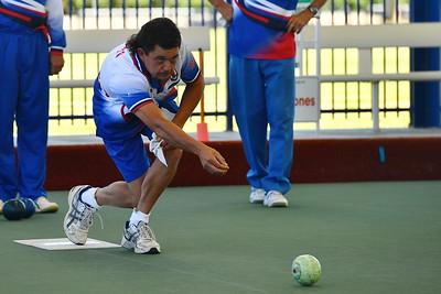 Murray Fazulla (Berri)