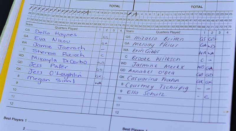 """17 A"" Renmark v Loxton North"