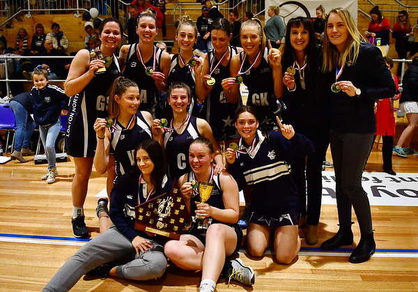A1 PREMIERS LOXTON NORTH